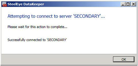Step-by-Step: Configuring a 2-node multi-site cluster on Windows Server 2008 R2 – Part 3 (5/6)