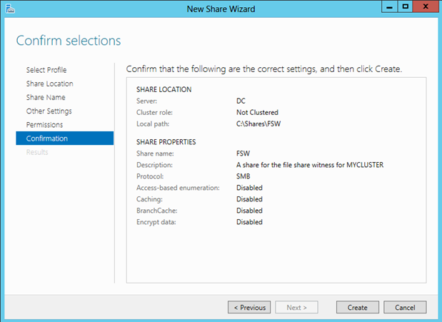 Clustering Windows Server 2012 Step-By-Step