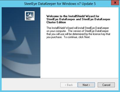 Clustering SQL Server 2012 on Windows Server 2012 Step-by-Step (2/6)