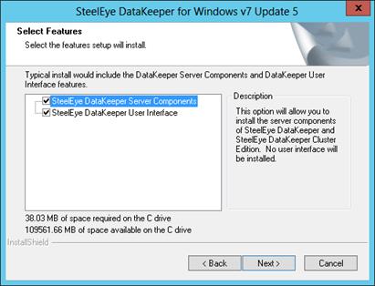 Clustering SQL Server 2012 on Windows Server 2012 Step-by-Step (4/6)