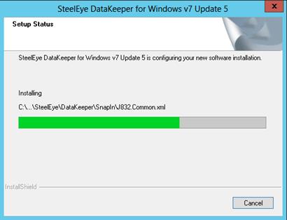 Clustering SQL Server 2012 on Windows Server 2012 Step-by-Step (6/6)