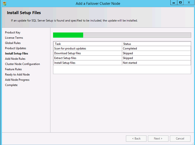 Create A Multi-Site Cluster In Windows Azure For DR With DataKeeper
