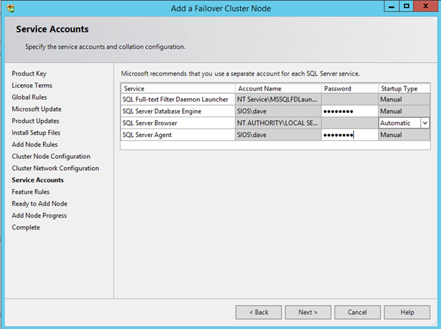 Step-By-Step: How To Configure A SQL Server Failover Cluster Instance (FCI) In Microsoft Azure IaaS