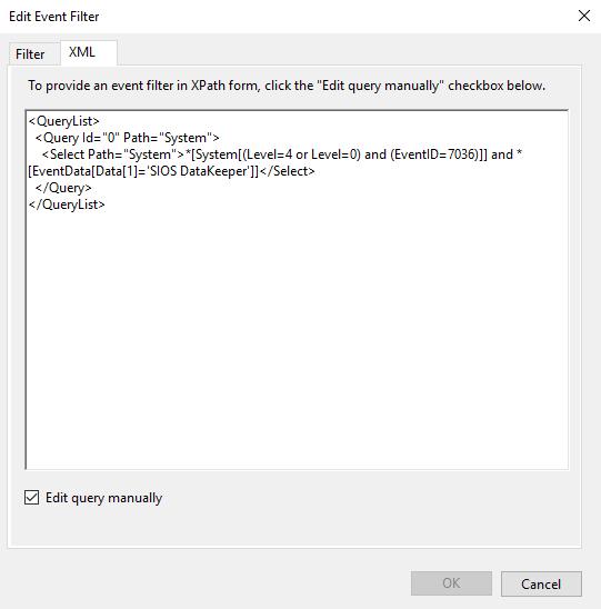 Layanan - XML