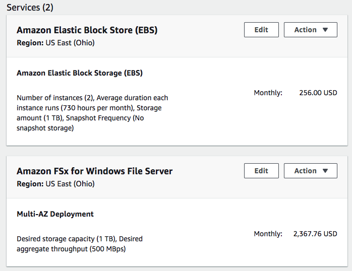Using Amazon FSx for SQL Server Failover Cluster Instances – What you need to know!
